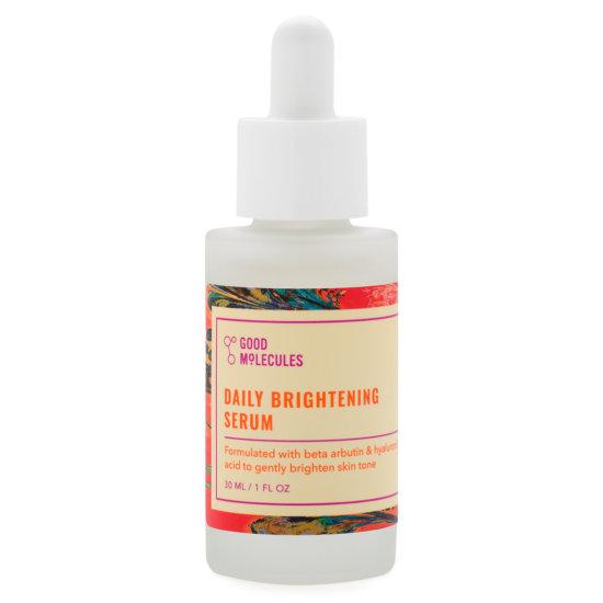 Good Molecules Daily Brightening Serum Review