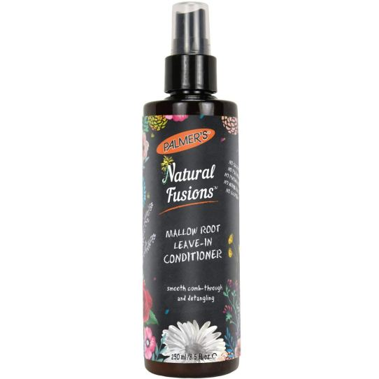 Palmer's Natural Fusions Mallow Root Leave in Conditioner